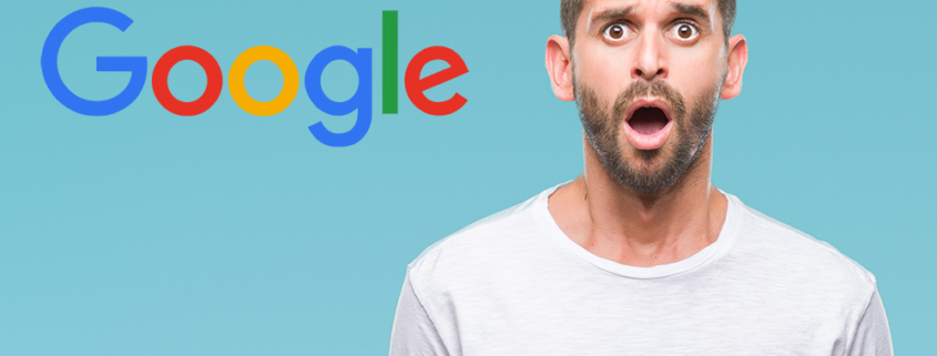 What Happens When Your Site Is De-Indexed From Google